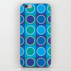 Dots 1 iPhone & iPod Skin