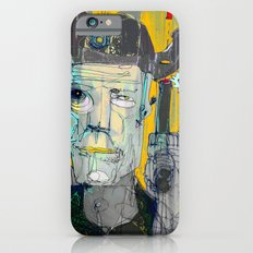 The Good, The Bald & The Ugly iPhone 6 Slim Case