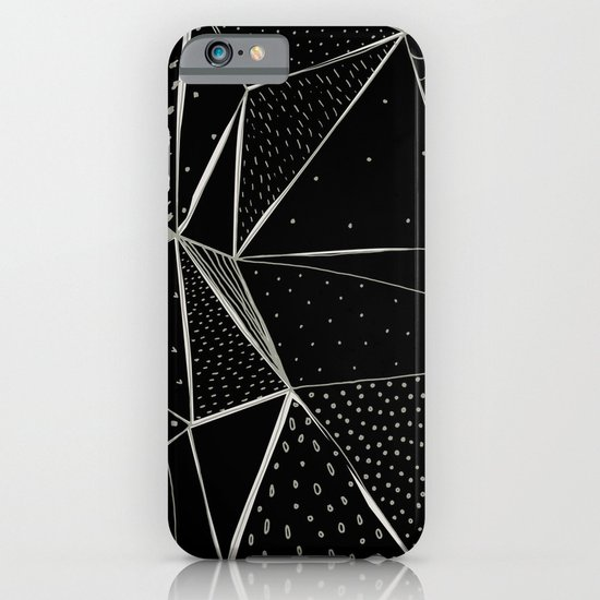 Abstract 07 iPhone & iPod Case