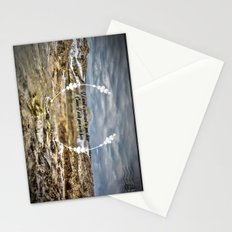 Oh darling, I wish you were here Stationery Cards