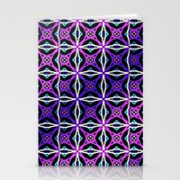 Pattern II Stationery Cards