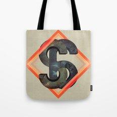 S6:  Society6 Universe Tote Bag