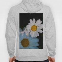 Close up daisy Hoody