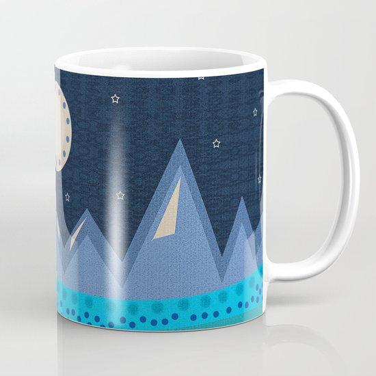 Textures/Abstract 111 Mug