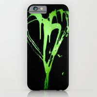 Painted Heart iPhone 6 Slim Case