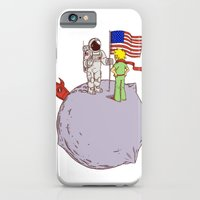 I Was Here First iPhone 6 Slim Case