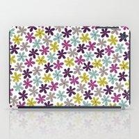 Allium Ditsy iPad Case