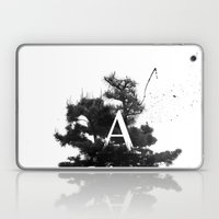 hisomu A. Laptop & iPad Skin