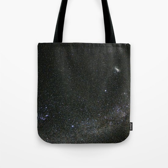 Oh Milkyway Tote Bag