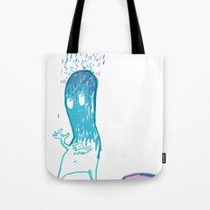 002_rain Tote Bag