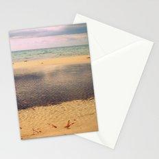 Profundidades Stationery Cards
