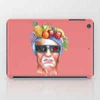 Ay Ay Ay! Hasta La Vista… iPad Case