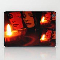 Wishing iPad Case