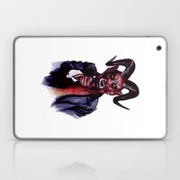 Uncle Satan Laptop & iPad Skin