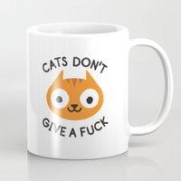 Careless Whisker Mug