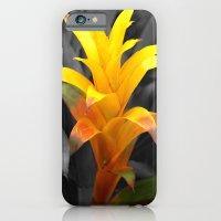 Mellow Yellow iPhone 6 Slim Case