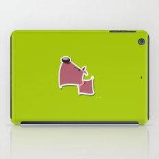 Angry Dawg iPad Case
