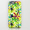 Colorful Field iPhone & iPod Case