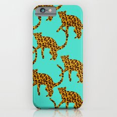 Jungle Cats iPhone 6 Slim Case