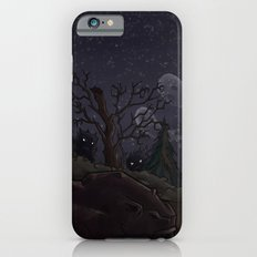 I was too fond of the stars iPhone 6 Slim Case