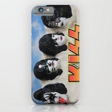 Mt. Kissmore iPhone 6 Slim Case