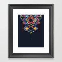 TINDA 3 Framed Art Print