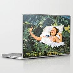 Rising Mountain Laptop & iPad Skin