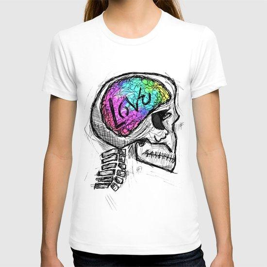 Love Ingrained T-shirt