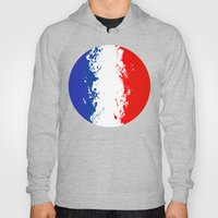 in to the sky, France  Hoody
