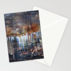 Pictured Rocks Collage Stationery Cards