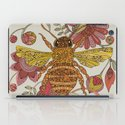 Bee awesome iPad Case