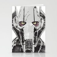 General Grievous Stationery Cards