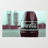 Urban Cola Rug