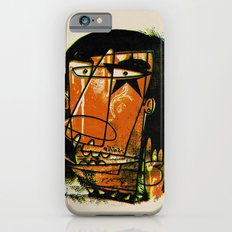 ROCK ON BABY Slim Case iPhone 6s