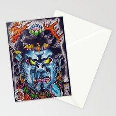 fudo Stationery Cards