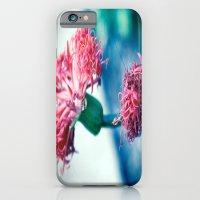 Swirls iPhone 6 Slim Case