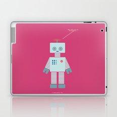 You Turn Me On Laptop & iPad Skin