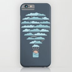 Weather Balloon Slim Case iPhone 6s