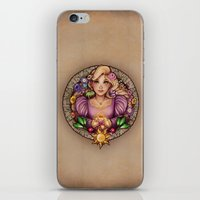 I've Got A Dream iPhone & iPod Skin