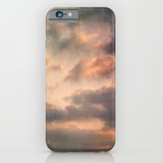 Dreamy Clouds Slim Case iPhone 6s