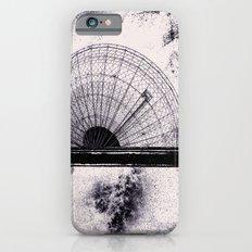 Space study Slim Case iPhone 6s
