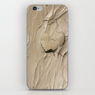 FootPrint In Hidden Sink… iPhone & iPod Skin