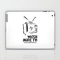 Watch More TV Radio Laptop & iPad Skin