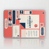 The Destination Laptop & iPad Skin