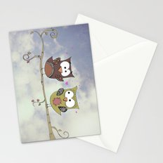 Love Owlways Stationery Cards