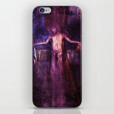 Su', Gesu' iPhone & iPod Skin