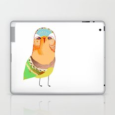 The Rarest Owl Laptop & iPad Skin