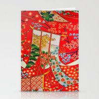 Door in the Sky Stationery Cards