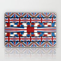 This Is England Laptop & iPad Skin