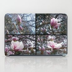 Blossoms iPad Case